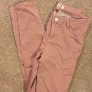 Lei Skinny Jeans New Without Tags